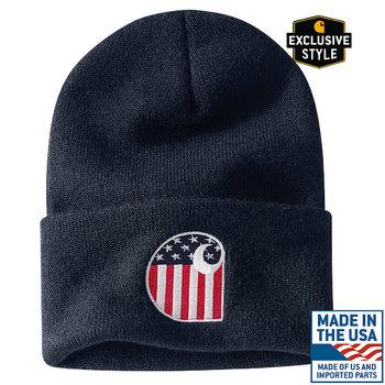 "Carhartt Special Edition American ""C"" Acrylic Watch Hat #102369"
